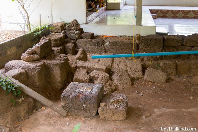 Ku Sampan Ka Khmer ruin