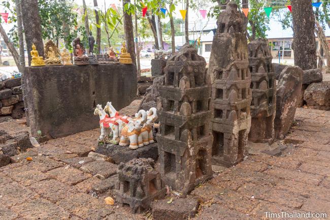 Prasat Phra Yuen khmer ruin