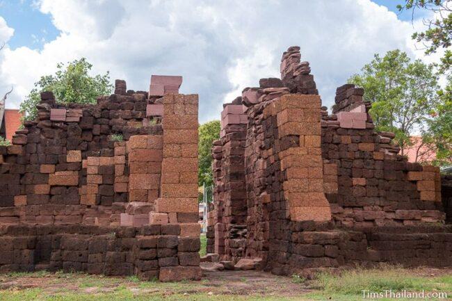 southern gate
