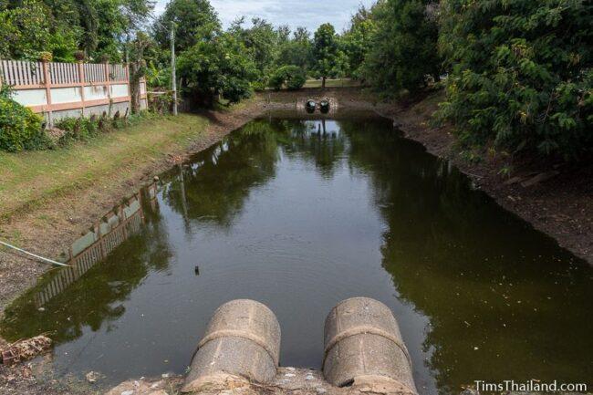 western moat