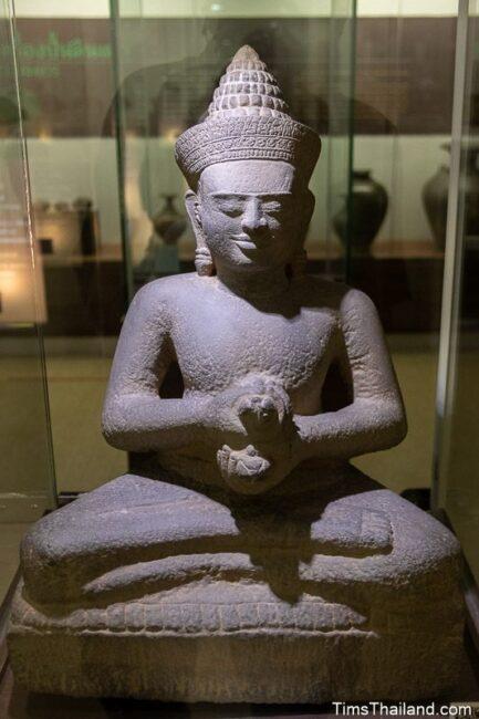 statue of Bhaisajyaguru